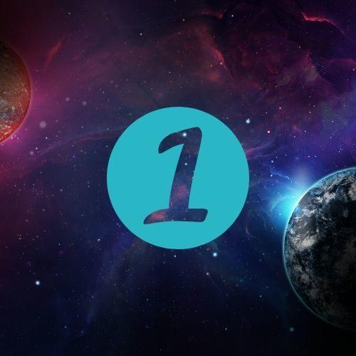 numérologue lyon chiffre 1 signification