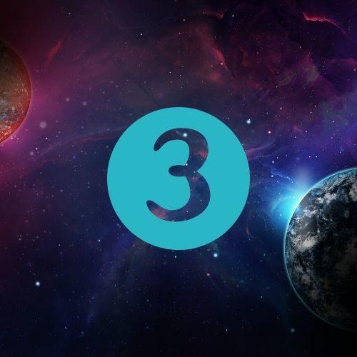 numérologue lyon chiffre 3 signification